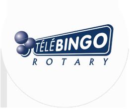 Site de TéléBingo Rotary