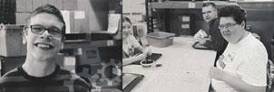Atelier occupationnel Rive-sud!